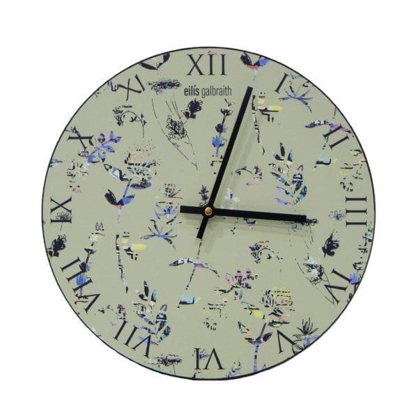 Clocks Irish crafted Homeware