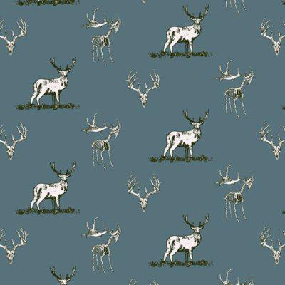deers by eilis galbraith
