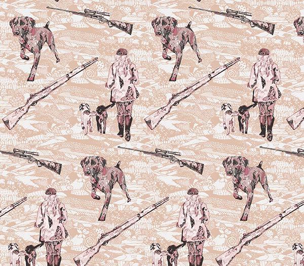 dogs and guns by eilis galbraith