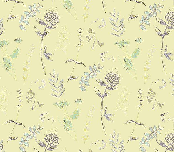 falling florals by eilis galbraith