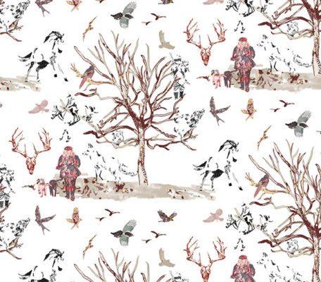 forest chaos by eilis galbraith