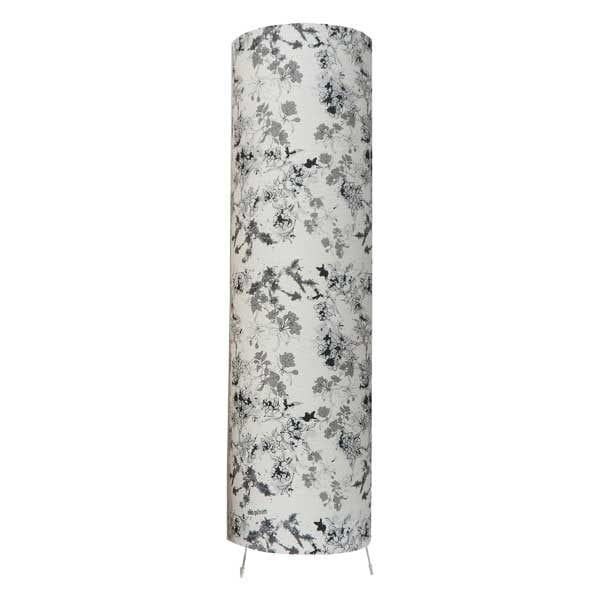 Flowers In Bloom- Tall Floor Lamp