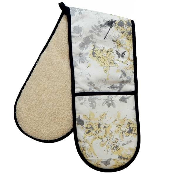 Wildness in Bloom Oven Glove