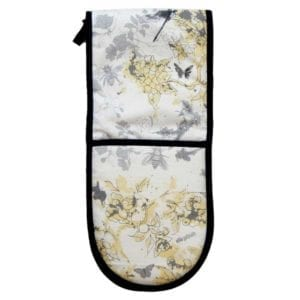 Wilderness in Bloom Oven Glove