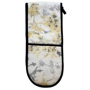 Wilderness in Bloom Oven Glove