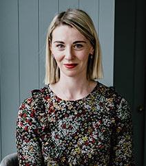 Eilis Galbraith Profile