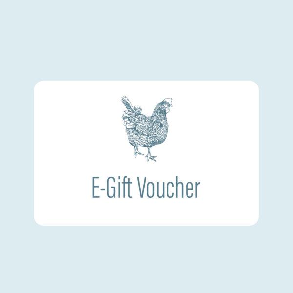 Eilis Galbraith E-Gift Voucher