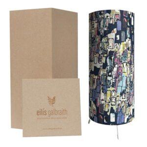 Eilis Galbraith Geo Table Lamp
