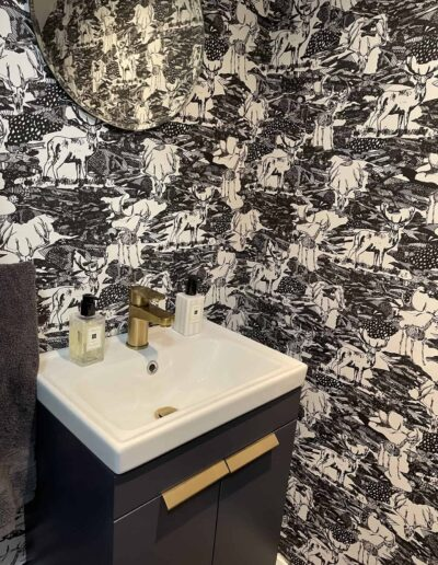 Bespoke Interiors Bathroom